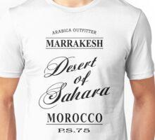 Marrakesh - Morocco Unisex T-Shirt