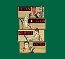 Tolan, Holtzman, Gilbert, Yates Unisex T-Shirt