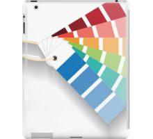 PANTONE Color iPad Case/Skin