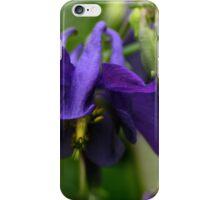 Columbine Montage iPhone Case/Skin