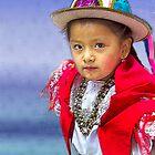 Cuenca Kids 764 by Al Bourassa
