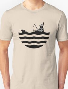 Going to need a slightly bigger boat Unisex T-Shirt