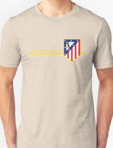 Atletico de Madrid Unisex T-Shirt