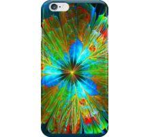 La Flore iPhone Case/Skin