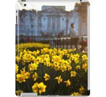 Daffodils in Bloom iPad Case/Skin