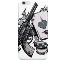 Risky Game iPhone Case/Skin