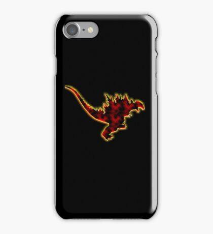 Godzilla 2000 iPhone Case/Skin