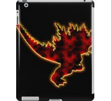Godzilla 2000 iPad Case/Skin
