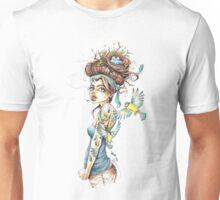 Birdbrain Unisex T-Shirt