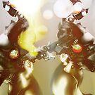 Machine A + B by Grant Wilson