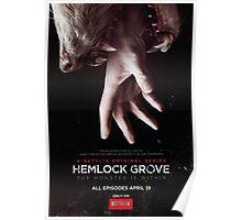 Hemlock grove affiche saison 1 Poster