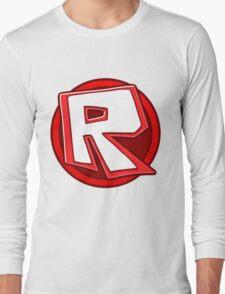 roblox Long Sleeve T-Shirt