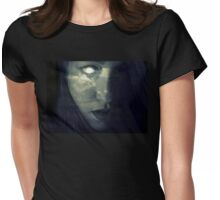 The Universals Of Human Behaviour Womens Fitted T-Shirt