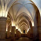 At the Conciergerie - Paris by bubblehex08