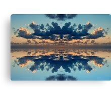 Stretched Canvas Canvas Print