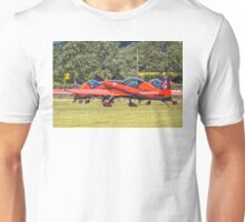 The Blades Taxy Out Unisex T-Shirt