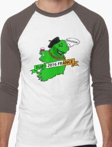 Ireland FTW Men's Baseball ¾ T-Shirt