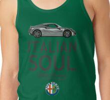 Italian Soul Tank Top