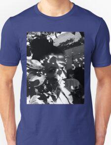 Shadows.  Unisex T-Shirt