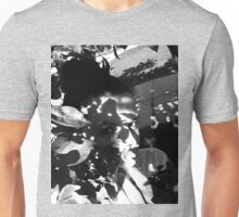 Shadows.  Unisex T-Shirt