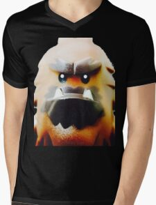 Bodyguard for hire? Mens V-Neck T-Shirt