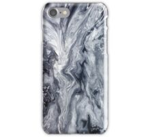 Marbled iPhone Case/Skin