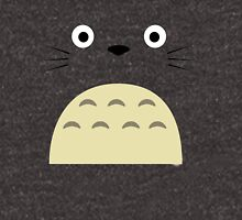My Neighbor Totoro Face Women's Relaxed Fit T-Shirt