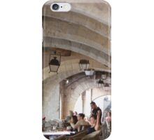 Cool place to chill down iPhone Case/Skin