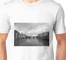 Florence Arno Unisex T-Shirt
