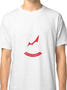 Danganronpa- hope's peak academy Classic T-Shirt