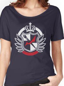 Danganronpa- hope's peak academy Women's Relaxed Fit T-Shirt