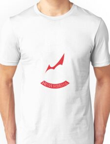 Danganronpa- hope's peak academy Unisex T-Shirt