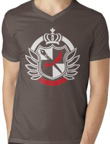 Danganronpa- hope's peak academy Mens V-Neck T-Shirt