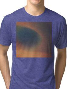 HE KNEW EVERYTHING Tri-blend T-Shirt