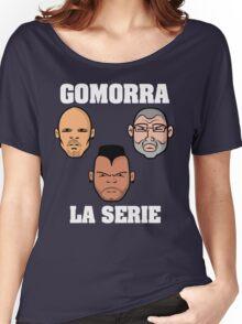 Gomorra - La serie Women's Relaxed Fit T-Shirt