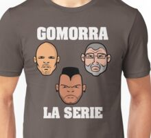 Gomorra - La serie Unisex T-Shirt