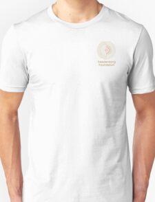 Swedenborg Foundation Logo Small Unisex T-Shirt