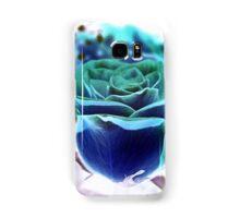 UNIQUE ROSE Samsung Galaxy Case/Skin
