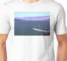 San Francisco 2 Unisex T-Shirt