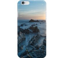 Barrika - 10 stop iPhone Case/Skin