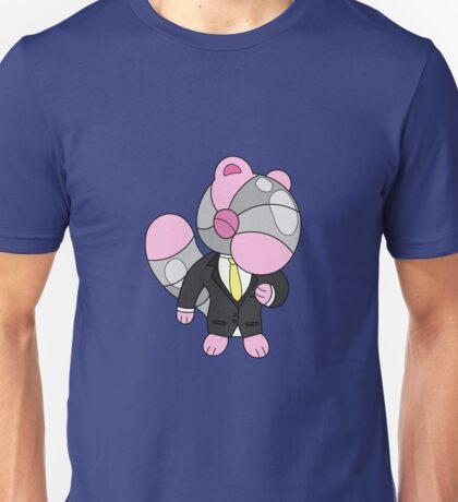 Groom Mushi Unisex T-Shirt