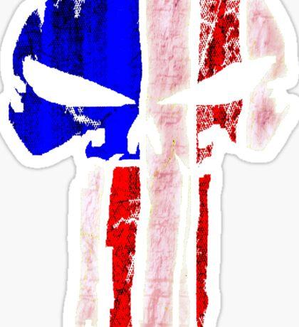The American Way Sticker