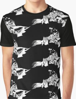 too Graphic T-Shirt