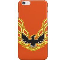 Firebird iPhone Case/Skin