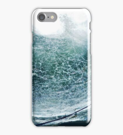 Nature Walk. Spider Web iPhone Case/Skin