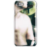 The Older of Her Beauty  iPhone Case/Skin
