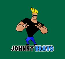 johnny bravo Unisex T-Shirt