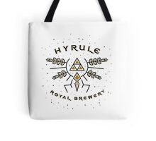 Hyrule Royal Brewery Tote Bag