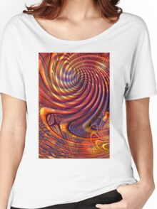 Cyclone Women's Relaxed Fit T-Shirt