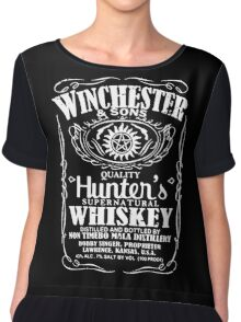 Winchester & Sons Chiffon Top